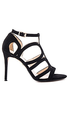 RAYE Baldwin Heel in Black