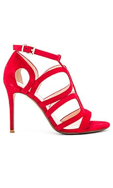 Baldwin Heel in Ruby