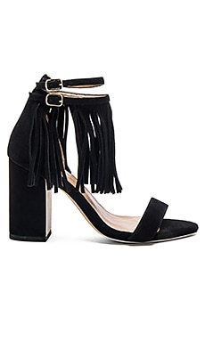 Loni Heel in Black