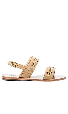 RAYE Sedona Sandal in Tan