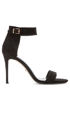 RAYE Betty Heel in Black