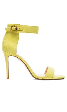 RAYE Betty Heel in Yellow