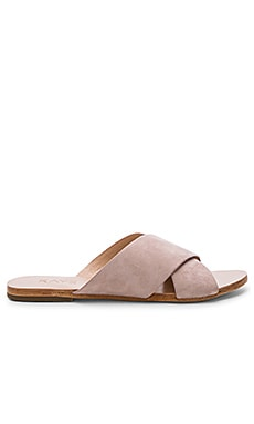RAYE Sullivan Slide in Blush