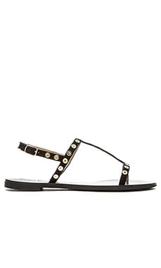 RAYE Sue Sandal in Black