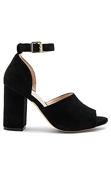 x Tularosa London Heel