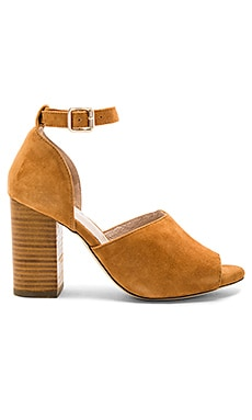 x Tularosa London Heel in Whiskey