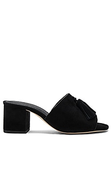 x STONE_COLD_FOX Calista Sandal in Black