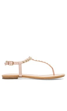 RAYE Sally Sandal in Nude