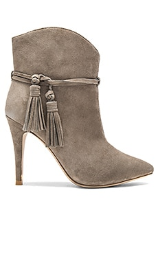 x STONE_COLD_FOX Janie Boot in Olive