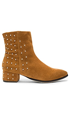 x Tularosa Kitt Bootie in Whiskey