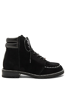Emi Boot in Black