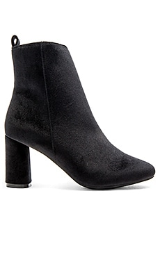 X NBD Afton Bootie in Black