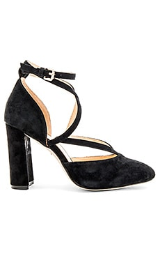 Isla Pump in Black