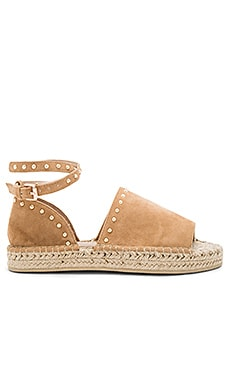 Deb Espadrille in Tan