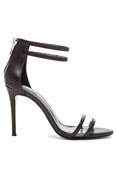 RAYE Bettina Heel in Black