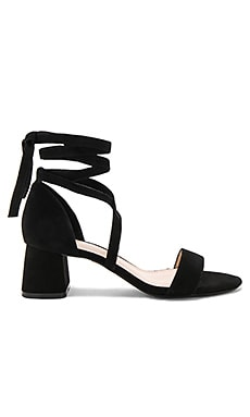 Angie Heel in Black