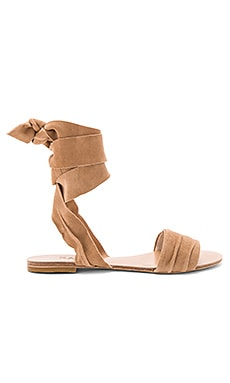 Sashi Sandal in Tan
