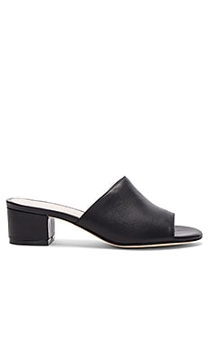 Cara Mule in Black