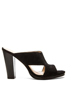 RAYE James Mule in Black