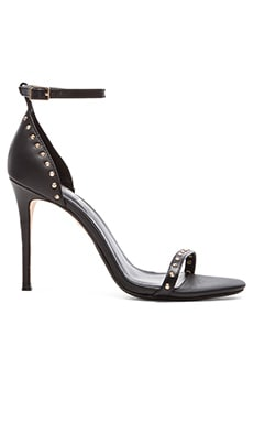 RAYE Blake Heel in Black
