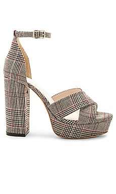 x STONE_COLD_FOX Harrison Heel RAYE $32 (FINAL SALE)