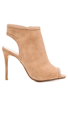 RAYE Brooke Heel in Tan