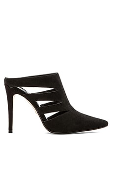 RAYE Chloe Heel in Black