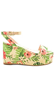 Olly Wedge RAYE $34 (FINAL SALE)