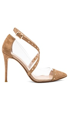 RAYE Tami Heel in Tan