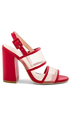 x House Of Harlow 1960 Sommers Heel