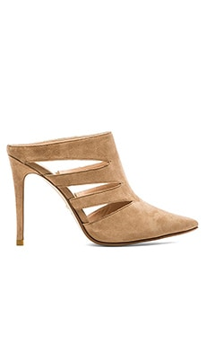 RAYE Chloe Heel in Tan
