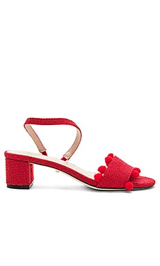 x House Of Harlow 1960 April Sandal