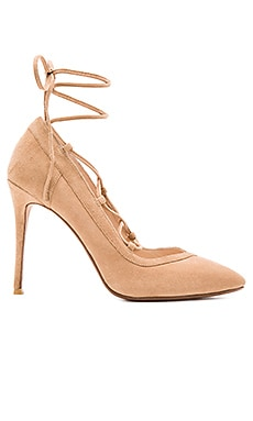 RAYE Taylor Pump in Tan