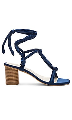 x House Of Harlow 1960 Zoey Heel in Navy. - size 6.5 (also in 10,5.5,6,7,7.5,8,9,9.5) Raye