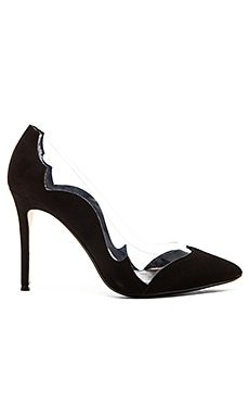 RAYE Thalia Pump in Black