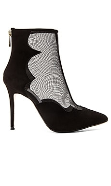 RAYE Taite Bootie in Black