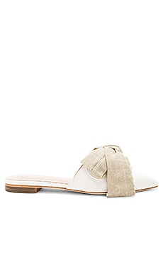 x Lovers + Friends Magnolia Flat RAYE $89
