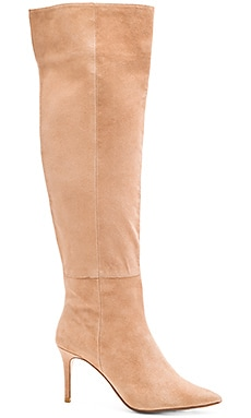 Drea Boot in Tan