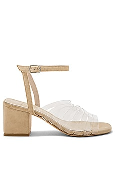 x Lovers + Friends Piper Sandal RAYE $148