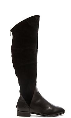 RAYE Gemma Boot in Black