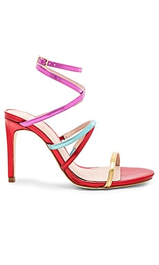 Dakota Heel RAYE $158 NEW ARRIVAL