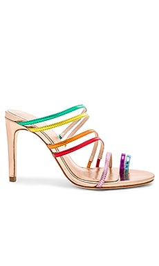 x House Of Harlow 1960 Prism Heel RAYE $168 NEW ARRIVAL