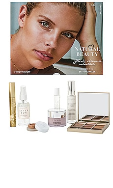 x Tash Oakley Natural Beauty Box REVOLVE Beauty $175