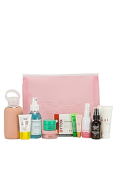 Self-Care Essentials Kit REVOLVE Beauty $75