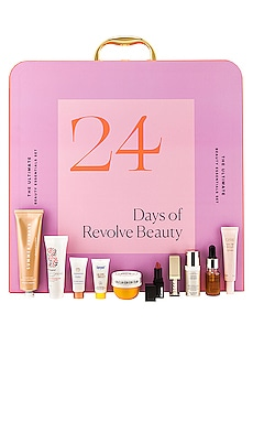 2020 Advent Calendar REVOLVE Beauty $125