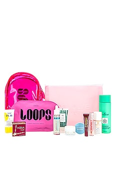 Spring Essentials Beauty Bag REVOLVE Beauty $75