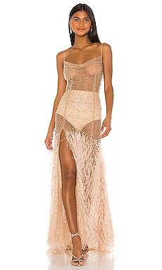 REVE RICHE Mayrem Dress Rêve Riche $1,895