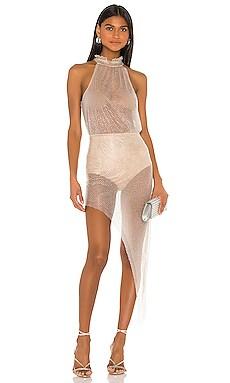 REVE RICHE Uma Dress Rêve Riche $1,050