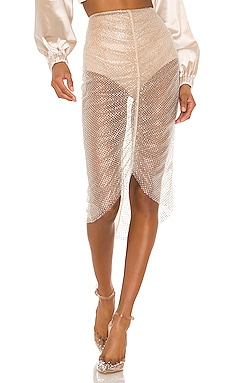 REVE RICHE Aytash Skirt Rêve Riche $695