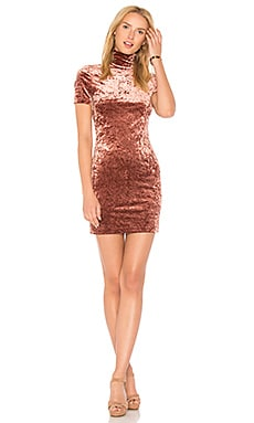 Hancock Dress